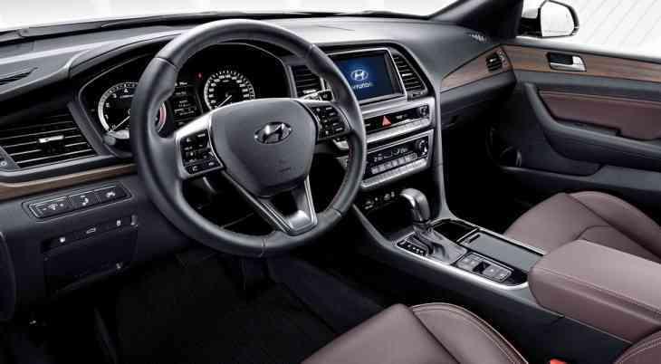 Ближайшие премьеры Hyundai в России: новый i30 и Sonata вместо i40