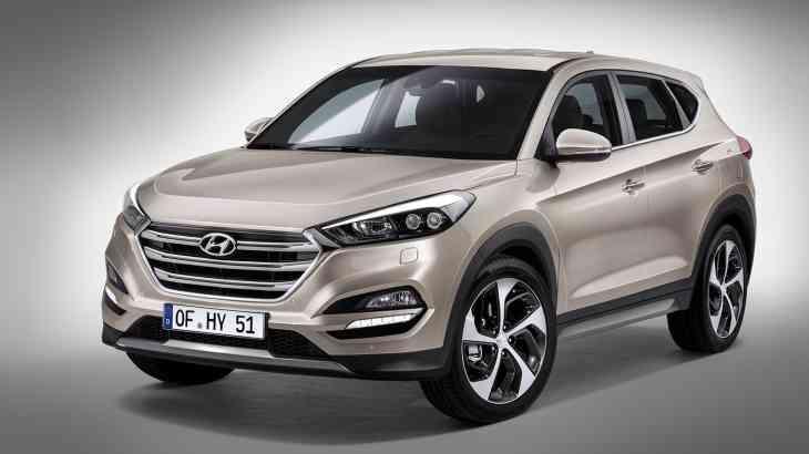 Российские продажи Hyundai: Solaris и Creta обеспечивают рост
