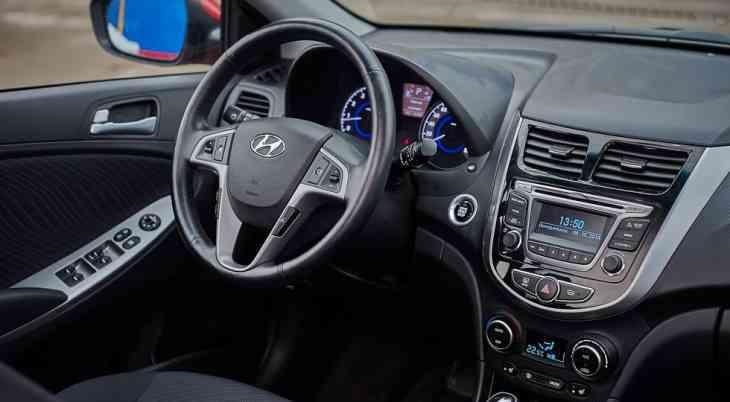 В России завершаются продажи прежнего Hyundai Solaris