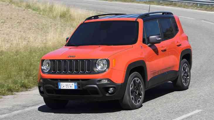 Jeep укрепляет позиции на российском рынке