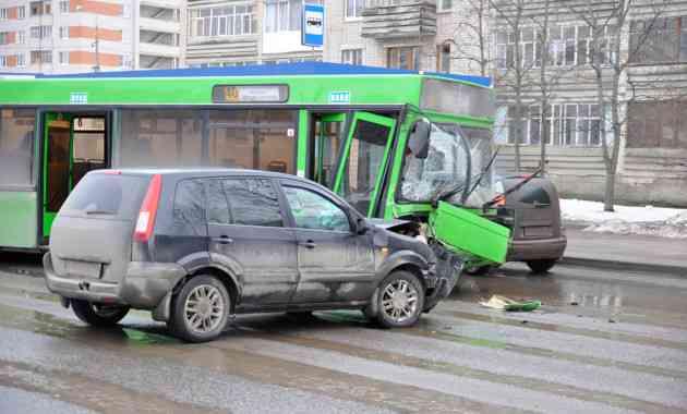 Реестр недобросовестных перевозчиков может появиться в России