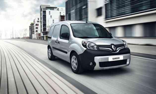 Renault объявила о создании альянса с Brilliance