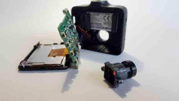 Cтарый новый приятель: обзор видеорегистратора Mio MiVue C335