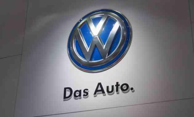 Volkswagen анонсировал крупную отзывную кампанию