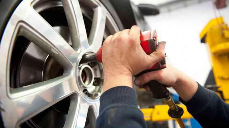 Получать лицензию могут обязать импортеров алюминиевых колёсных дисков