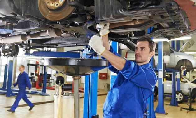 Расценки на ремонт гарантийных машин по ОСАГО могут увеличить
