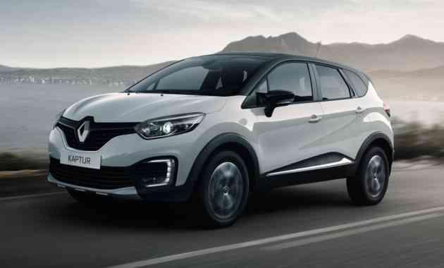 ТОП-10 самых популярных автомобилей сегмента SUV в России в июне