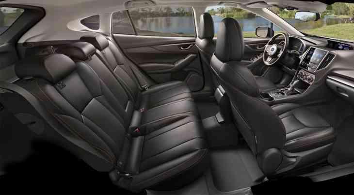 В Subaru рассказали о российской версии XV нового поколения