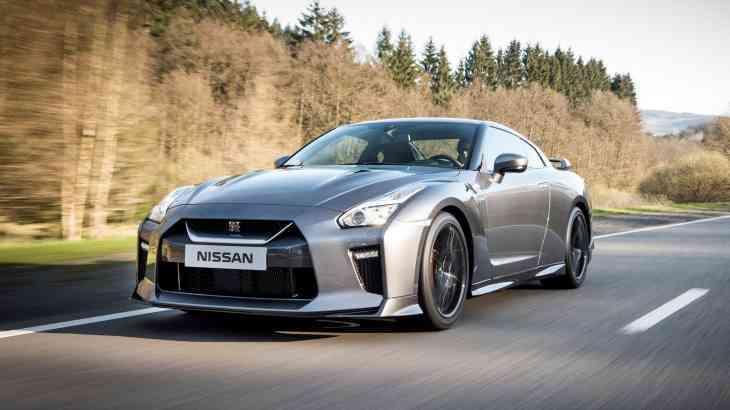 Их не догонят: самые быстрые автомобили на российском рынке