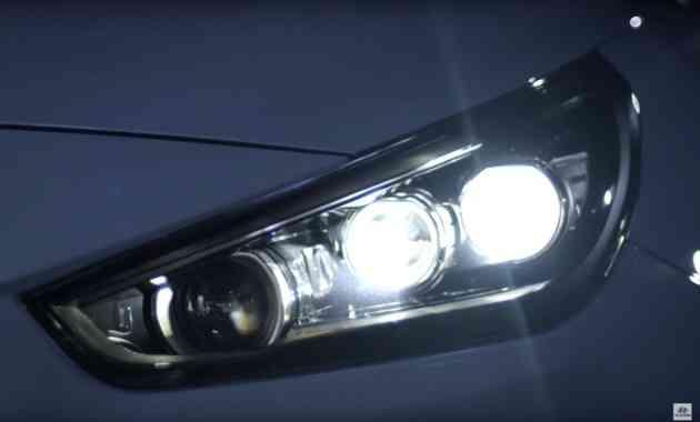 Хот-хэтч Hyundai: стала известна мощность первой N-модели