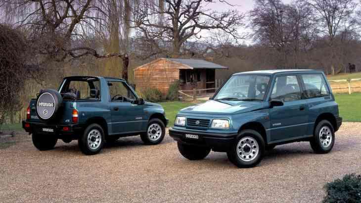 Они хотя бы попытались: кроссоверы-купе от 50-х и до 2000-х
