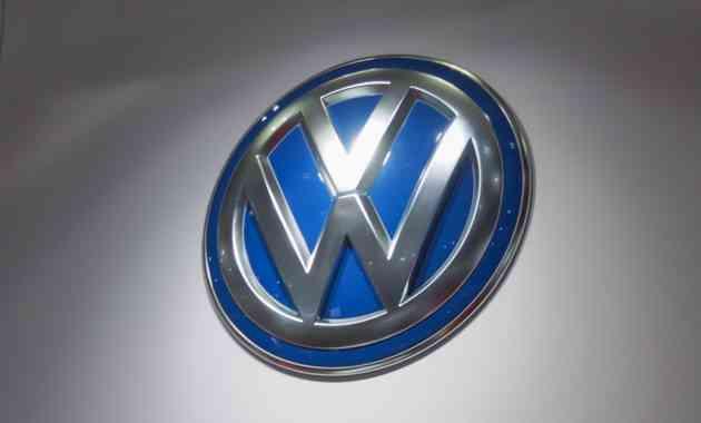 Volkswagen фиксирует спад продаж в Германии