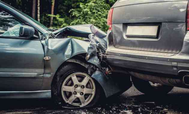В России растёт количество ДТП из-за неисправных автомобилей