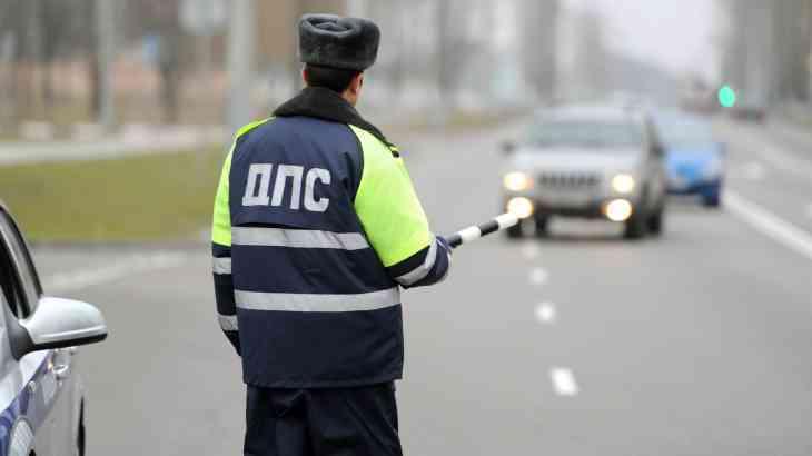 Фигурантам дел о нарушении ПДД могут запрещать водить до суда