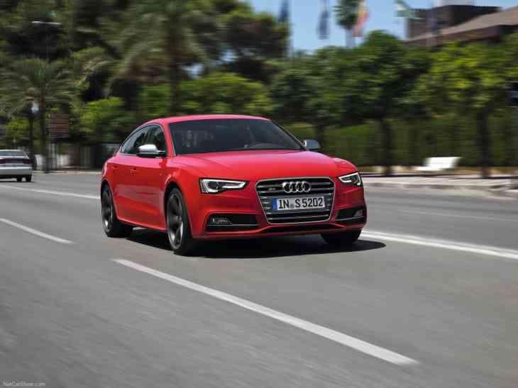 100 000 километров с Audi S5 Sportback: надёжен и быстр