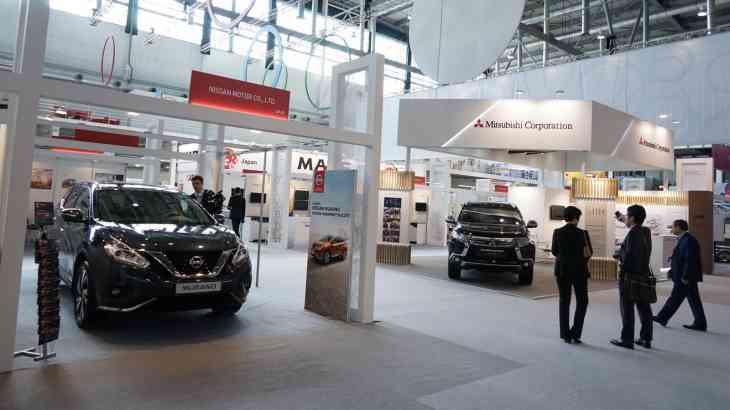 Nissan нарастит производство в РФ и создаст новые рабочие места