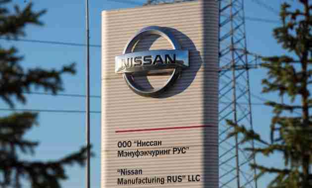 Nissan продал свою долю в АВТОВАЗе