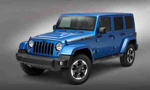 Конкурент Гелендвагена от Jeep получит экономичный мотор