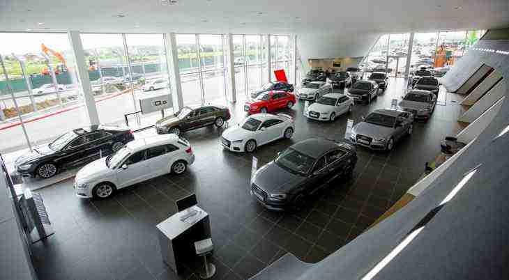 Автомобили могут подорожать из-за увеличения утилизационного сбора