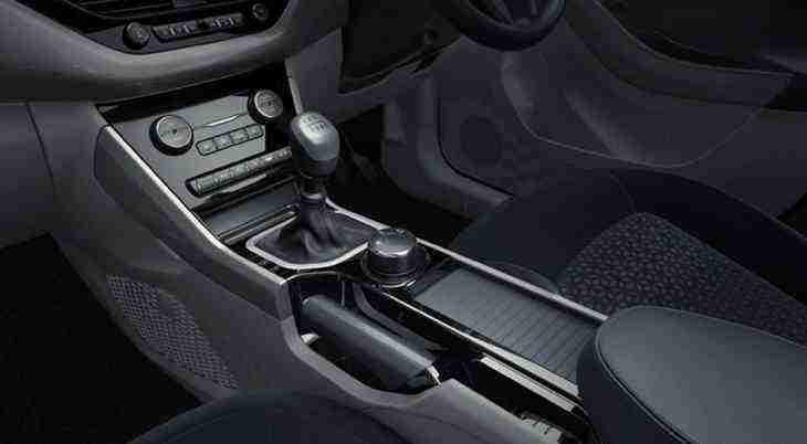 Конкурент Ford EcoSport от Tata поступил в продажу