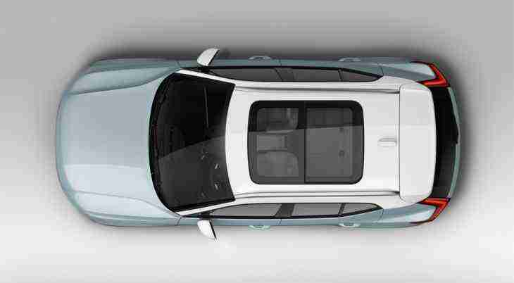 Кроссовер Volvo XC40 представлен официально