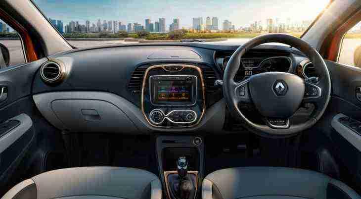 Аналог российского Renault Kaptur доступен на еще одном рынке
